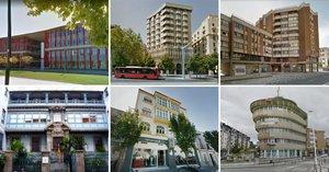 RTVE manté a la venda 28 immobles per 20 milions d'euros