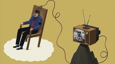 El franquismo como estado mental