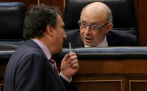 Rajoy salva els Pressupostos del 2018 amb 176 vots a favor i 171 en contra