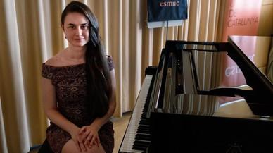 Laura Farré Rozada: «Lo que entendemos no lo olvidamos»