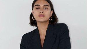 Jill Kortleve, nueva modelo de Zara.