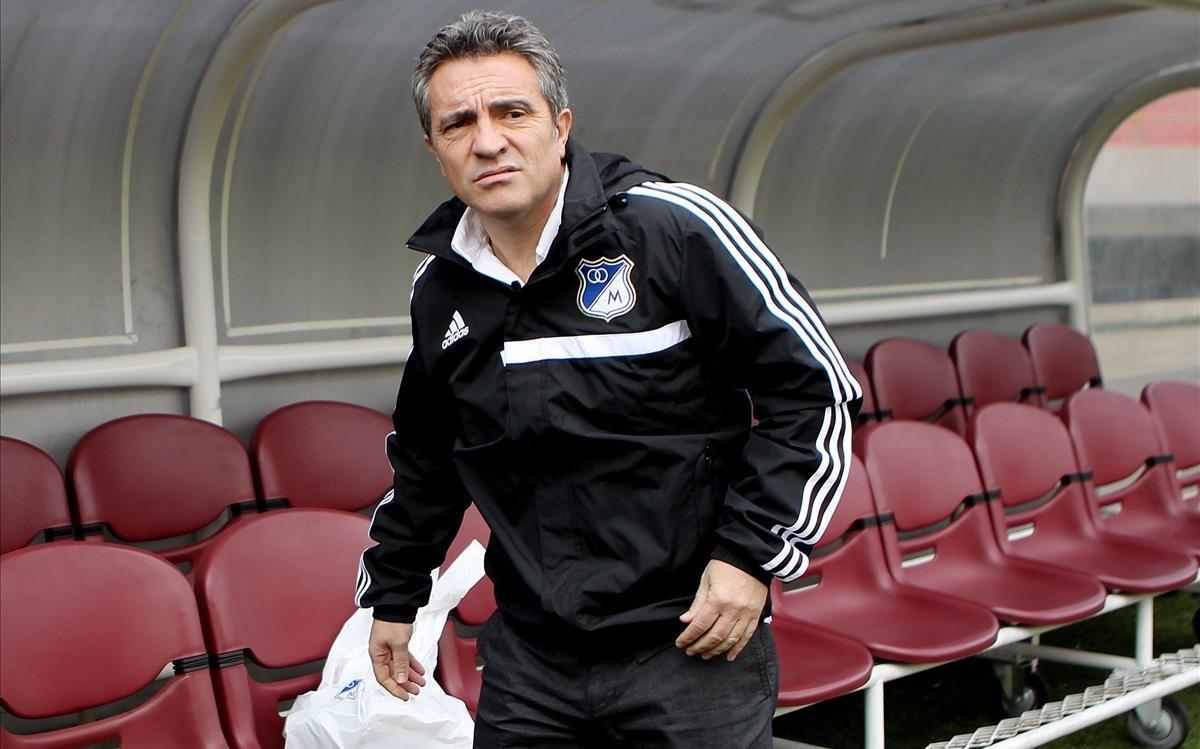 Juan Manuel Lillo, nuevo entrenador del Vissel Kobe de Iniesta
