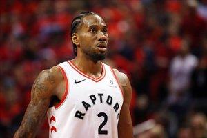 Kawhi Leonard deixa Toronto, descarta els Lakers i fitxa pels Clippers