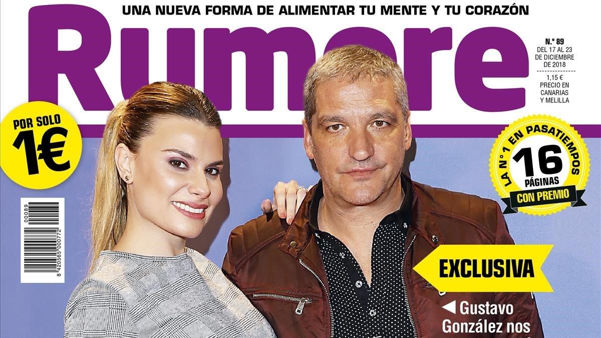Gustavo González, via lliure per casar-se amb María Lapiedra