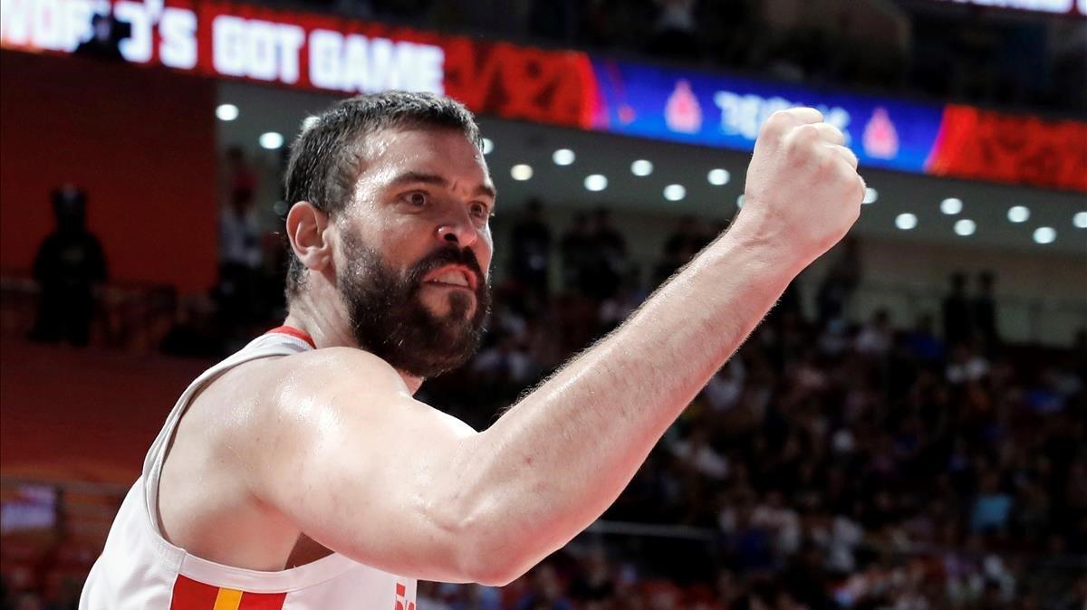 Horari i on veure la final del Mundial de bàsquet entre Espanya i l'Argentina