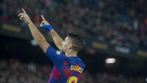 Suárez arriba a un acord per sortir del Barça i s'acosta a l'Atlètic