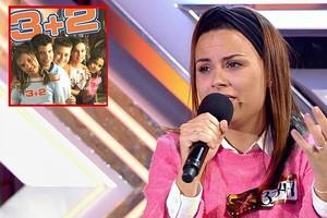 María Jesús, concursante de 'Eurojunior' y miembro de 3+2, reaparece en 'Factor X'
