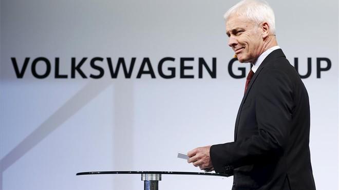 Volkswagen ratifica una inversión de 826,5 millones de euros en Estados Unidos
