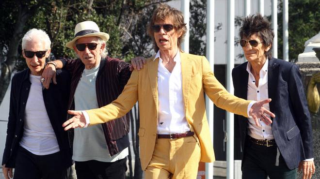 Mick Jagger dice que ha olvidadoque ya t iene escrita una autobiografía.