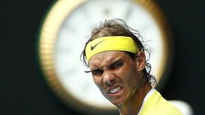 Verdasco se toma la revancha del 2009 y elimina a Nadal en Melbourne