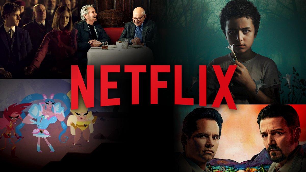 Movistar lanza Netflix solo en los paquetes Fusión a un precio de 10 euros más