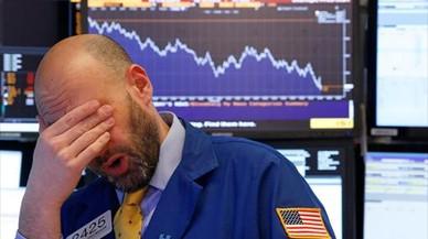"""Los bancos centrales prevén nuevas """"turbulencias"""" en los mercados"""