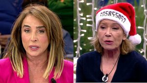 """María Patiño, a la organización de 'GH VIP': """"No me gusta que me utilicen para debilitar a Mila"""""""