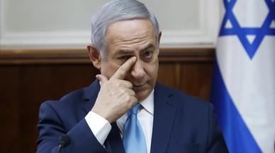 Pulso entre Israel e Irán en Siria