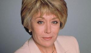 La periodista Rosa María Mateo