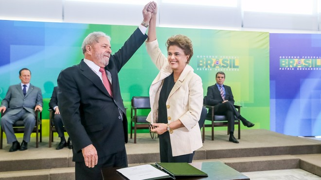 El nombramiento fallido de Lula dispara la tensión política en Brasil