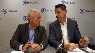Albiol llama a Ciutadans y PSC a hacer frente común contra el independentismo