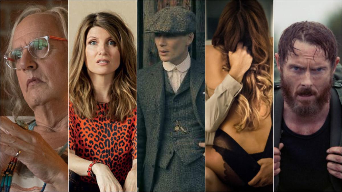 Las 5 mejores series para ver este verano.