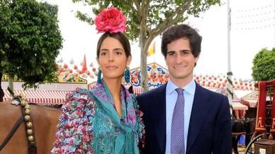 Sofía Palazuelo, nueva duquesa de Alba