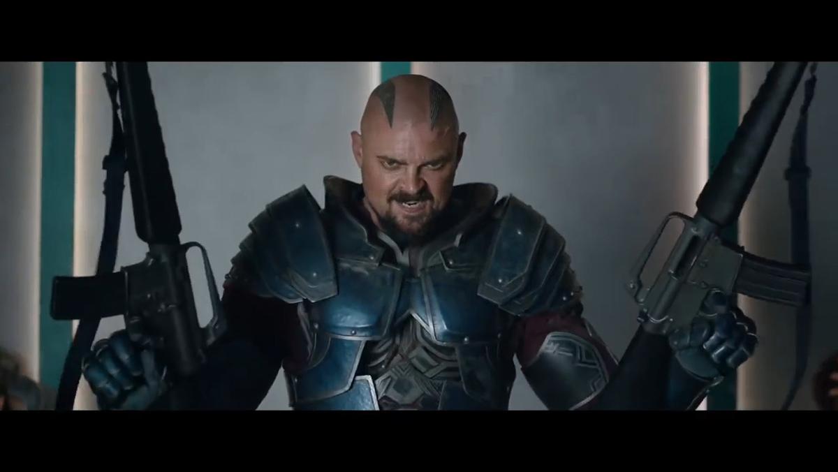 Crítica de 'Thor: Ragnarok', una fantasía loca y adictiva