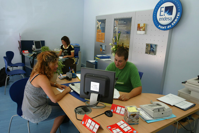 Suecia pone a prueba la reducci n de jornada laboral for Oficina fecsa endesa