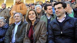 Cospedal complica l'estratègia del PP pels àudios de Villarejo