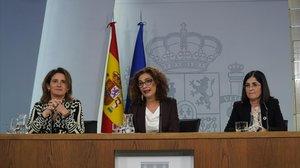 Sánchez impulsarà la reforma del delicte de sedició