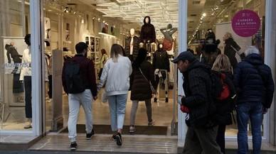 Uno de cada tres comercios catalanes vende ya 'on line'