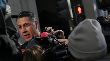 La fiscala jefa de BCN frena una investigación contra García Albiol