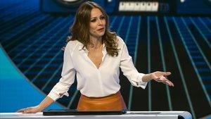 Eva González, condemnada a pagar més de 85.000 euros a Hisenda