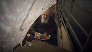 Les rutes de la pobresa