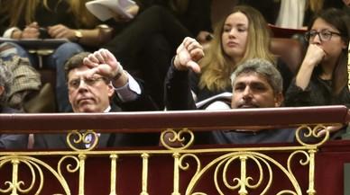 ¿Venjança o populisme?