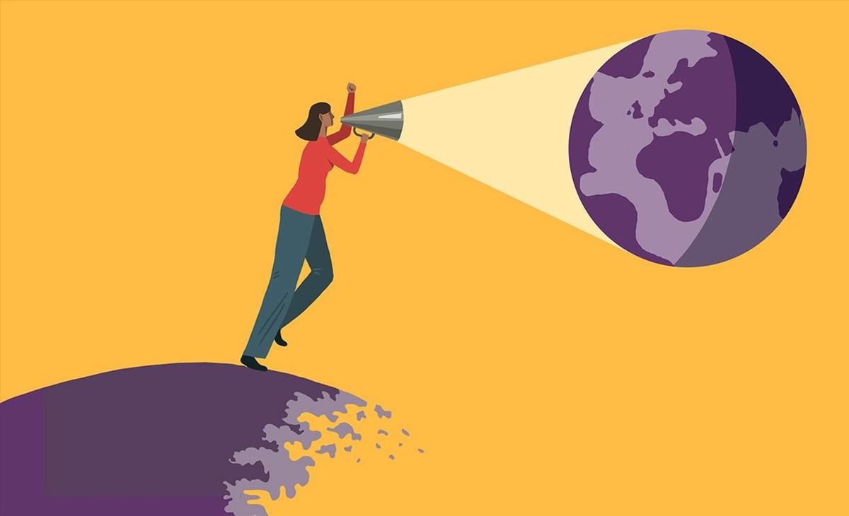 El feminisme de majories socials