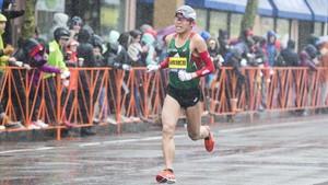 Yuki Kawauchi, el 'runner' insaciable