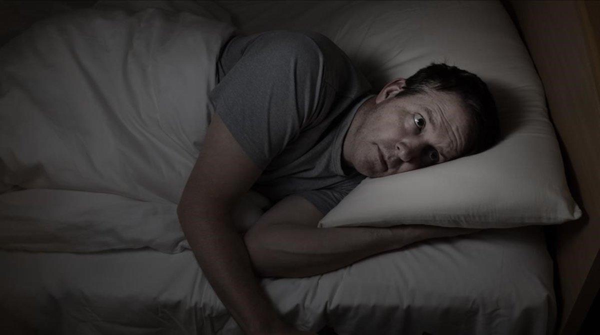 Narcolepsia, cuando dormir es una pesadilla