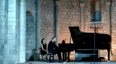 Igor Levit desnuda a Mahler