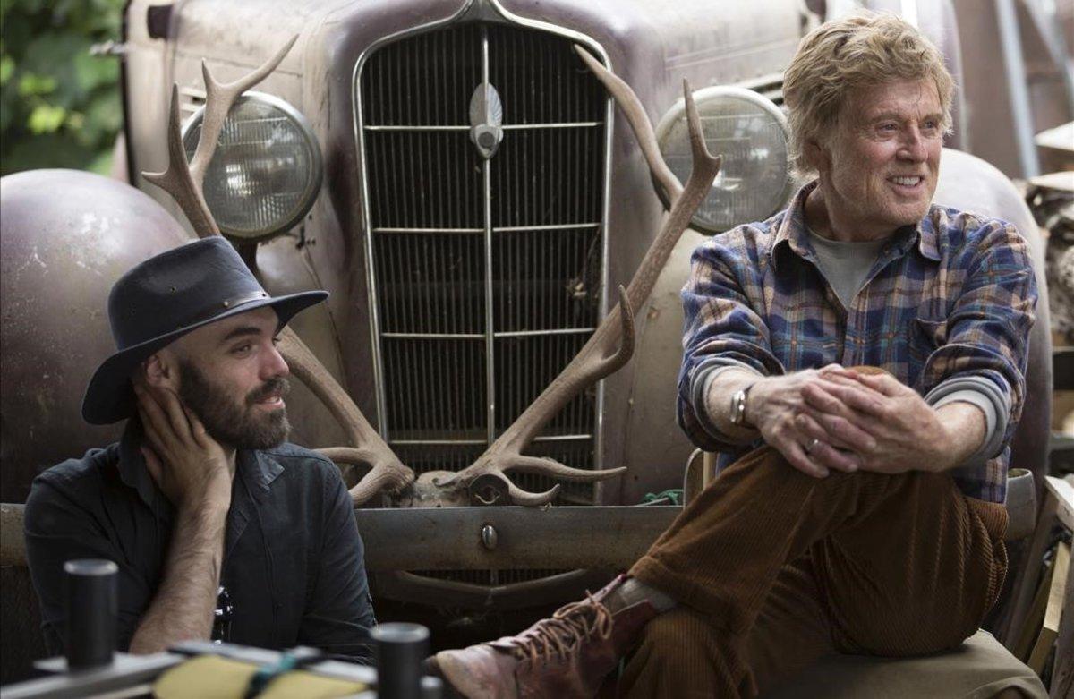 Las ocho películas imprescindibles de Robert Redford