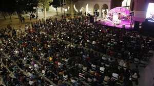 La Biennal de Pensament es tanca amb 20.000 visitants