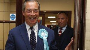 Les europees confirmen la divisió dels britànics sobre el 'brexit'