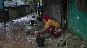 Les dones de Bangladesh ja no hauran de dir si són verges per casar-se