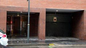 Una dona mor a Tarragona en mans de la seva filla