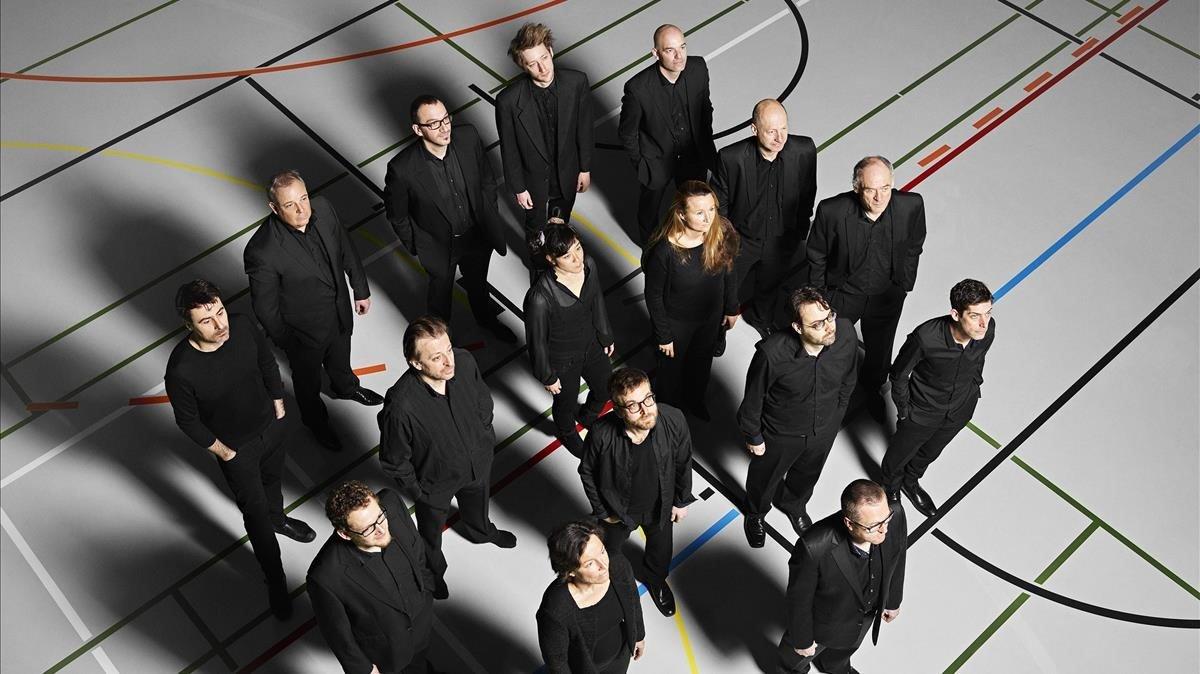 El Ensemble Contrechamps estrenará una obra de Christine Sun Him
