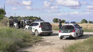 Trobat el cadàver d'una àvia esquarterada a Madrid