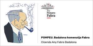 El Teatre Zorrilla de Badalona acull l'acte de clausura de l'Any Fabra