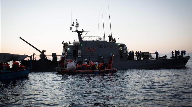 España, Alemania, Portugal y Francia acogerán a inmigrantes del 'Aquarius'