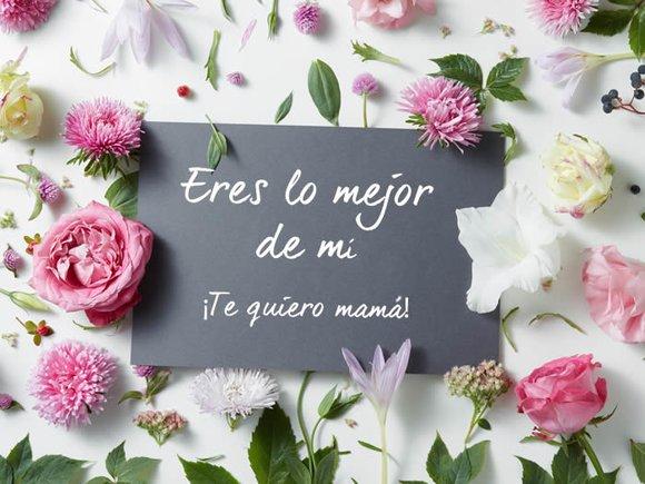 Día De La Madre 30 Frases E Imágenes Para Desear Feliz Día