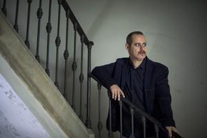 Jordi Lara: la música precisa