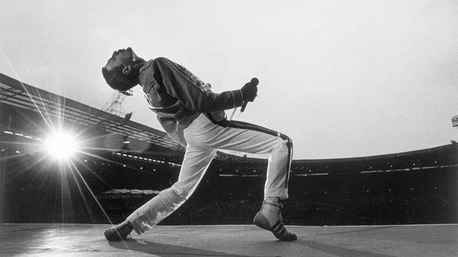 'Bohemian Rhapsody' és la cançó més escoltada del món