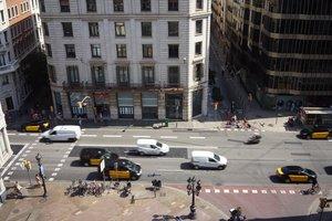 L'ambaixador de l'Afganistan pateix un robatori violent a Barcelona