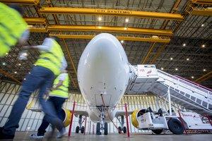 Els EUA preparen aranzels per a 11.000 milions de dòlars més en importacions europees